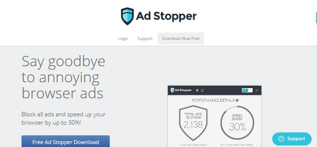 Ad Stopper