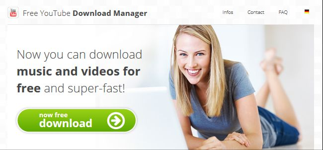 Free Youtube Download Manager