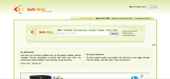 Safe-web.tk