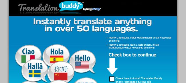 TranslationBuddy