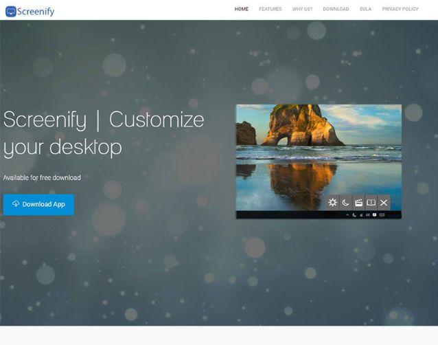 Screenify