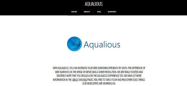 Aqualious