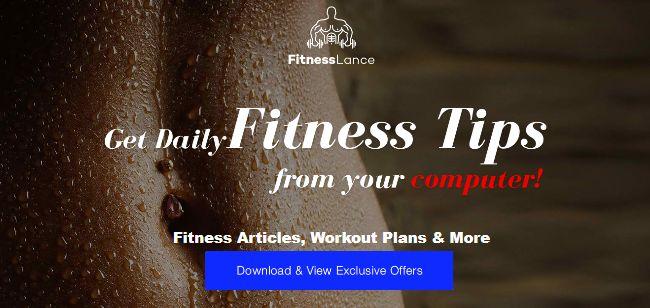 FitnessLance
