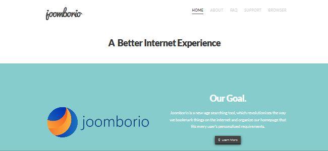 Joomborio.com
