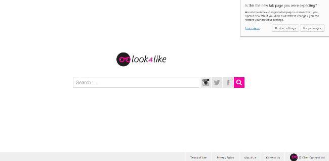 Look4Like