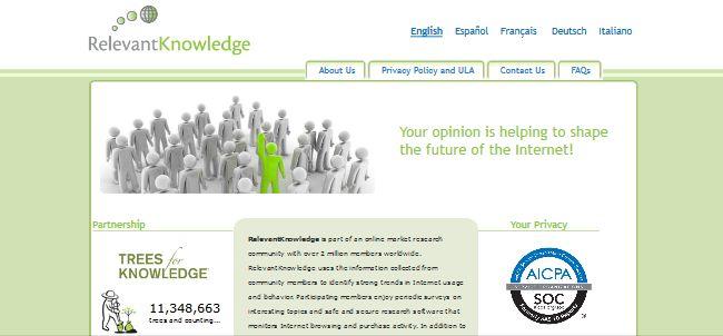 relevantknowledge.com