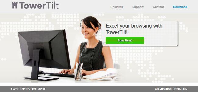TowerTilt