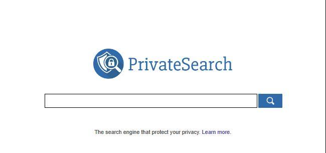 Private Search
