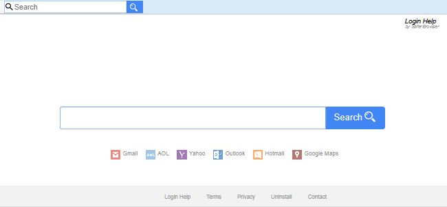 Search.login-help.net