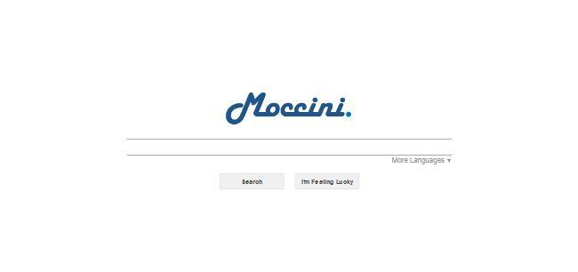 Search.moccini.com