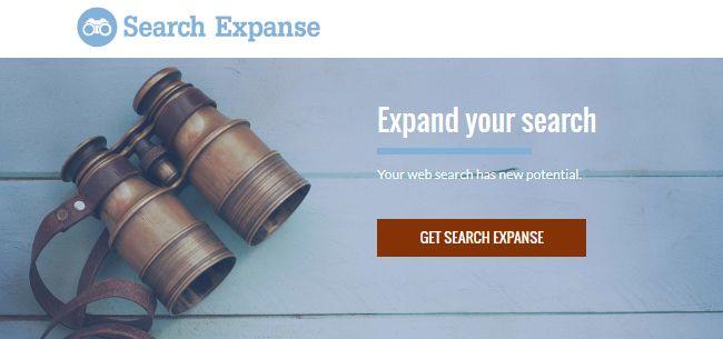 Search Expanse