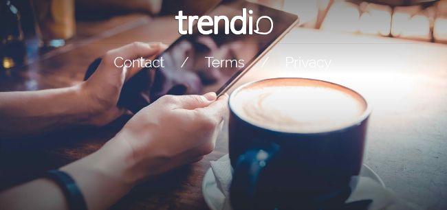Trendio.net