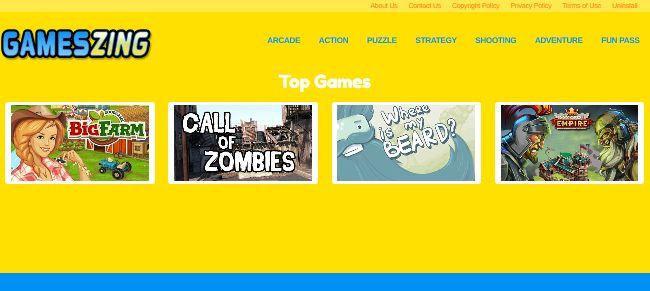 GamesZing