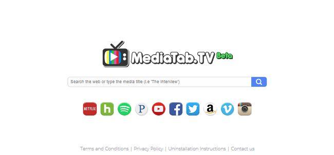 Search.mediatab.tv
