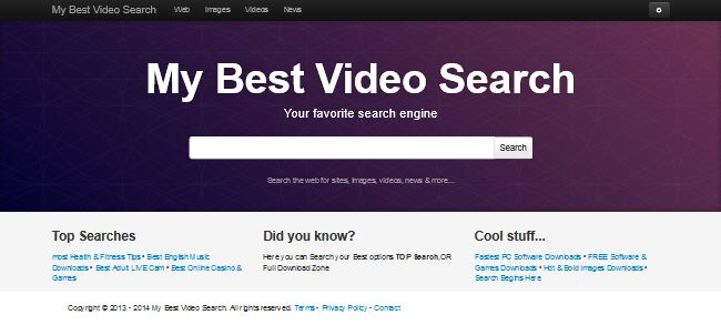 MyBestVideoSearch.com