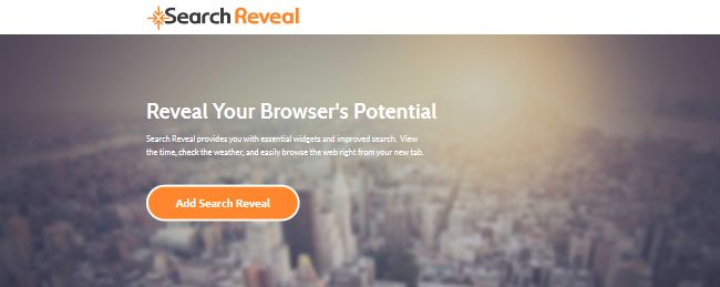 searchreveal.com