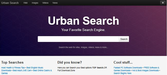Urban-search.com