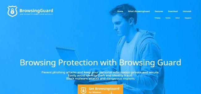 BrowsingGuard