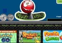 Krazy Joystick Games