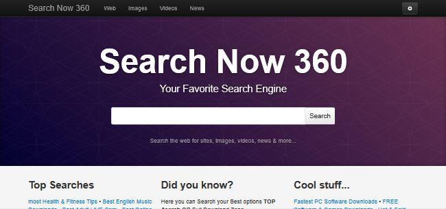 SearchNow360.com