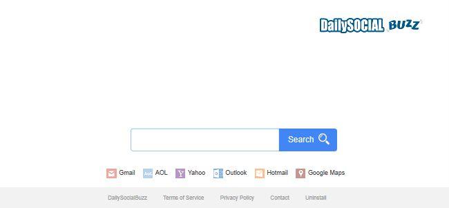 Search.dailysocialbuzz.com