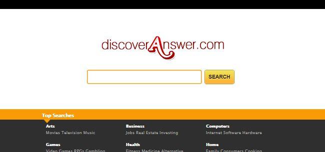 Discoveranswer.com