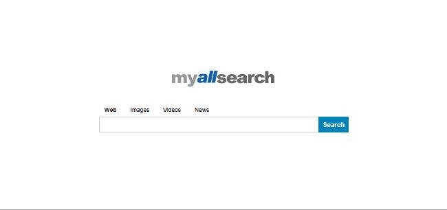 MyAllSearch.com