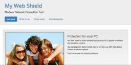 My Web Shield