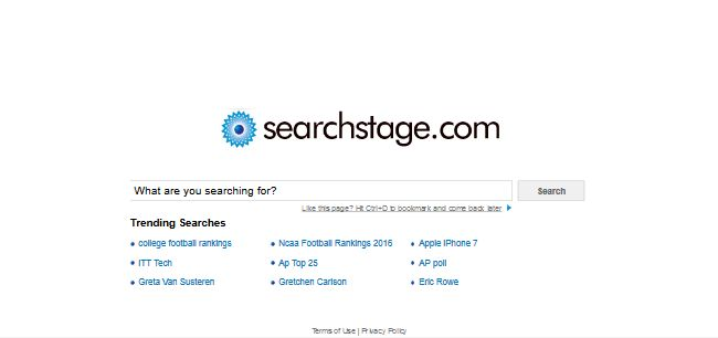 SearchStage.com
