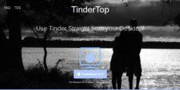 TinderTop