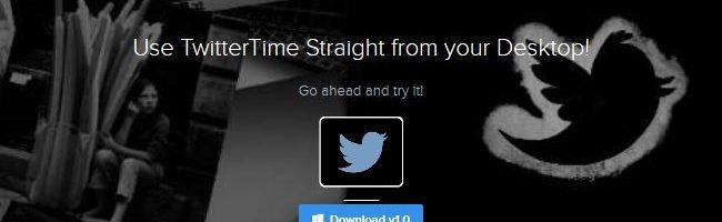 TwitterTime