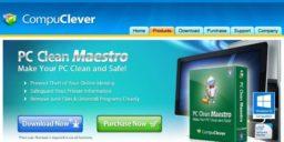 PC Clean Maestro