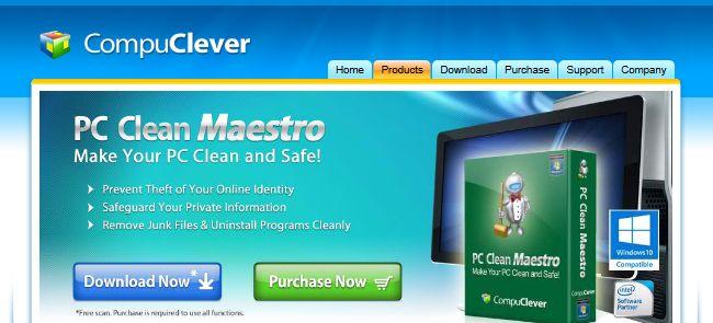 Remove PC Clean Maestro (Removal Guide)