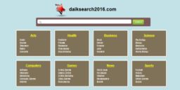 Daiksearch2016.com