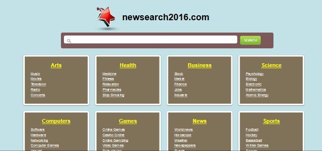 Newsearch2016.com