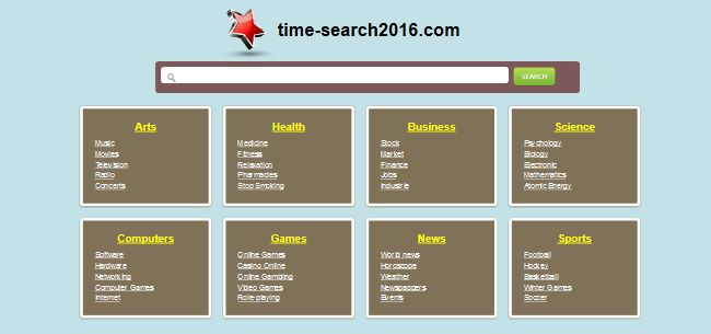 Time-Search2016.com