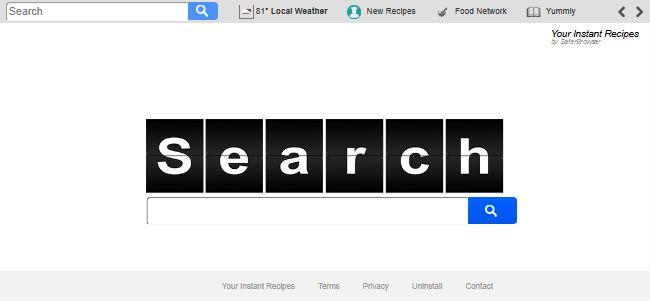 Search.yourinstantrecipes.com