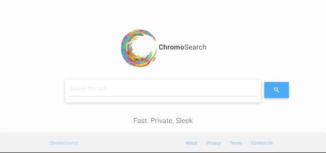 ChromoSearch.com