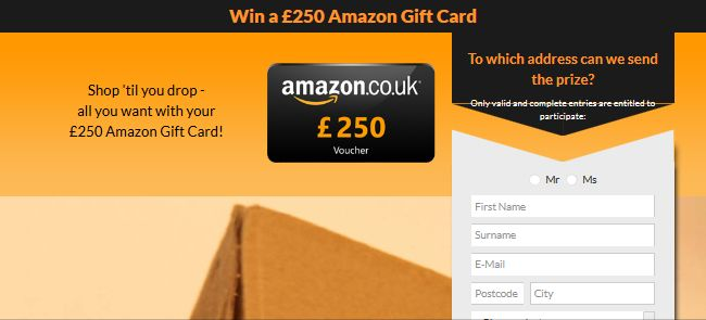 Desktop.your-prize.co.uk