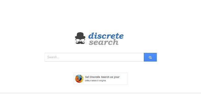Discretesearch.com