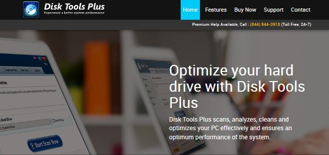 Disk Tools Plus