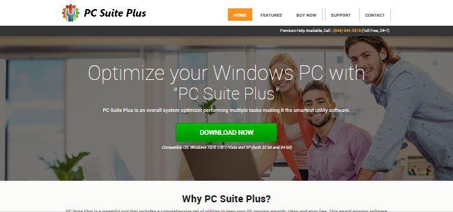 PC Suite Plus