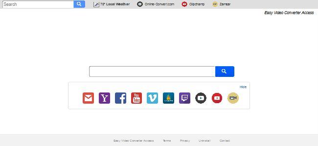 Search.easyvideoconverteraccess.com