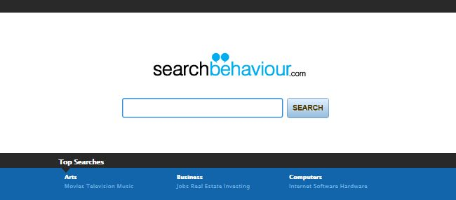 Searchbehaviour.com