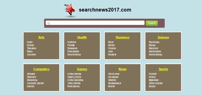 Searchnews2017.com