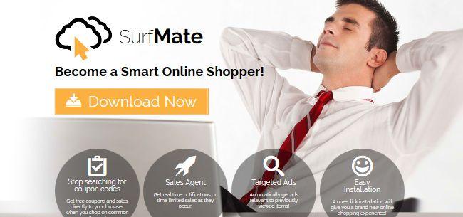 Surf Mate