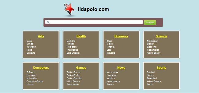 Lidapolo.com