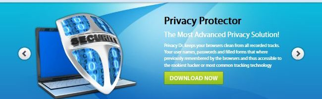 Privacy Dr