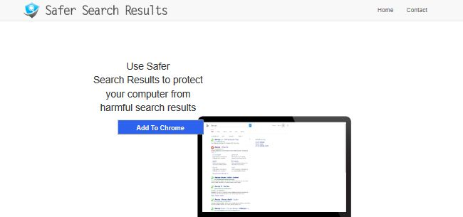 Safer Search Results