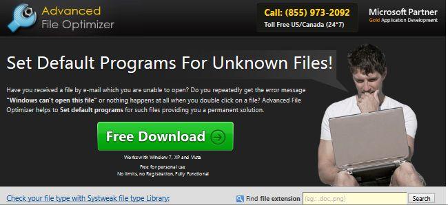 Advanced File Optimizer
